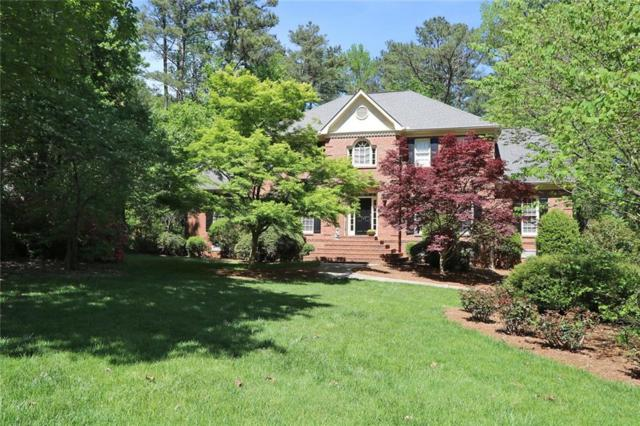 752 Frenchs Chase, Marietta, GA 30064 (MLS #6537262) :: Iconic Living Real Estate Professionals