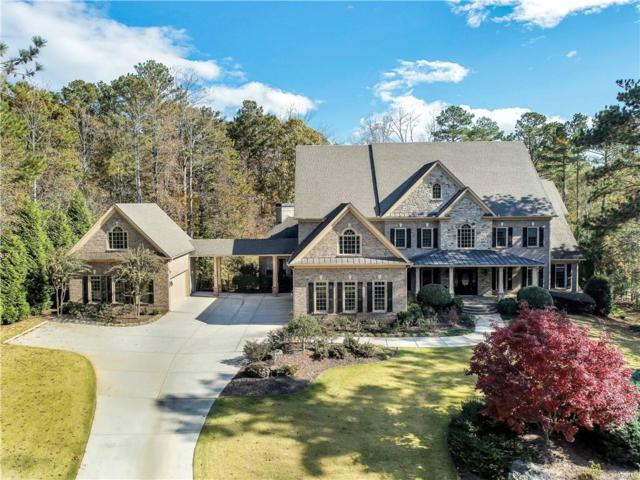 1055 Stonegate Court, Roswell, GA 30075 (MLS #6537278) :: Rock River Realty