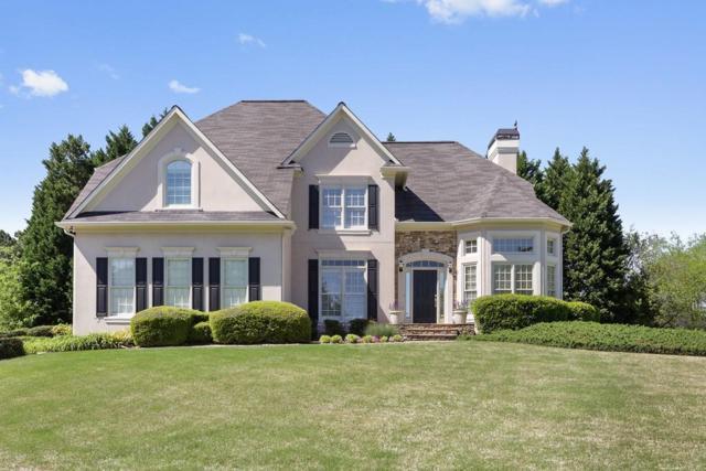 4645 Meharris Place, Marietta, GA 30062 (MLS #6537281) :: Iconic Living Real Estate Professionals