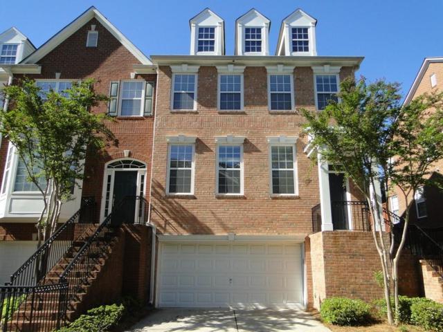 1749 Highlands View SE, Smyrna, GA 30082 (MLS #6537285) :: Kennesaw Life Real Estate