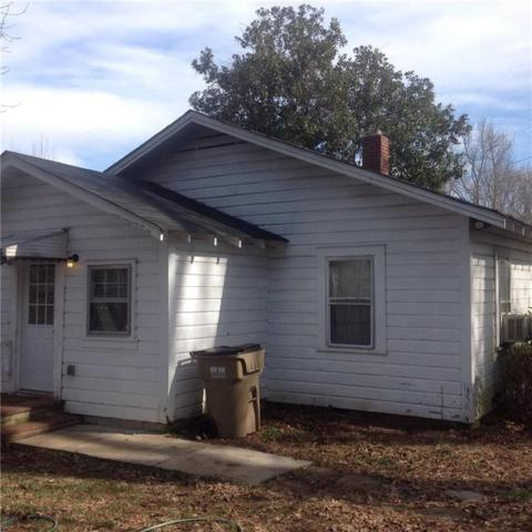 3473 Thompson Bridge Road, Gainesville, GA 30506 (MLS #6537286) :: RE/MAX Paramount Properties