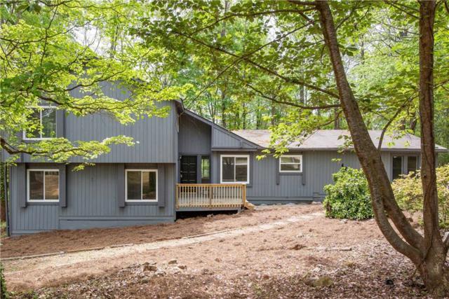 6877 Laurel Ridge Court, Douglasville, GA 30135 (MLS #6537296) :: Iconic Living Real Estate Professionals