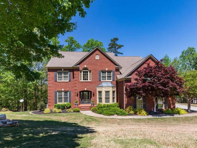 710 Wood Branch Trail, Suwanee, GA 30024 (MLS #6537313) :: Iconic Living Real Estate Professionals