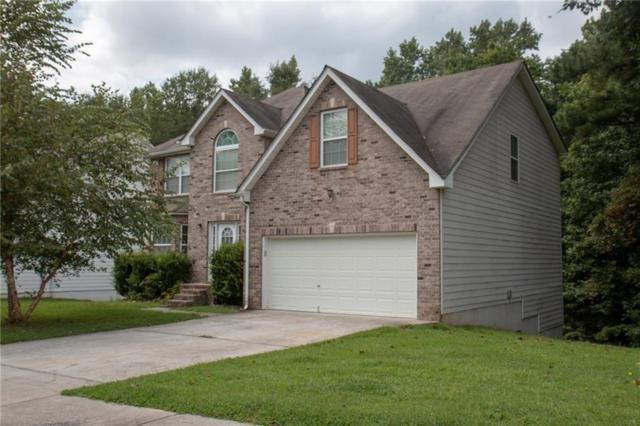 603 Ironstone Drive, Fairburn, GA 30213 (MLS #6537328) :: North Atlanta Home Team
