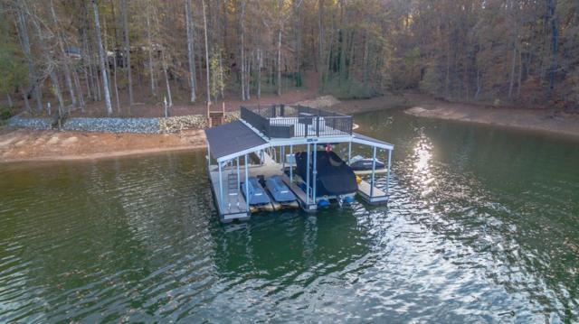 2536 Godfrey Way, Gainesville, GA 30506 (MLS #6537333) :: Iconic Living Real Estate Professionals
