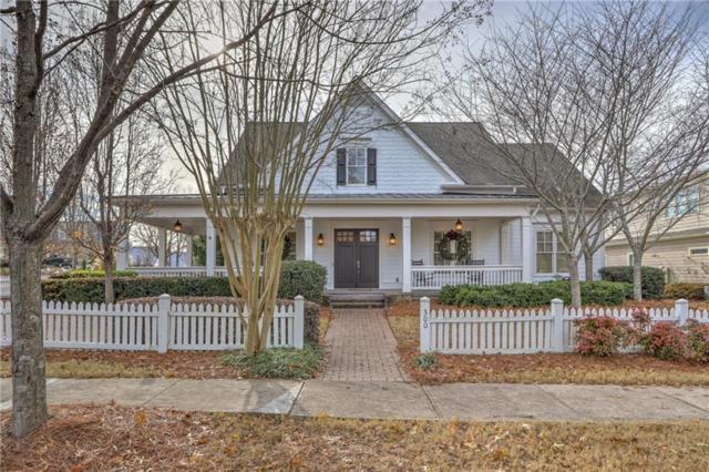 300 Horseshoe Bend, Statham, GA 30666 (MLS #6537337) :: Iconic Living Real Estate Professionals