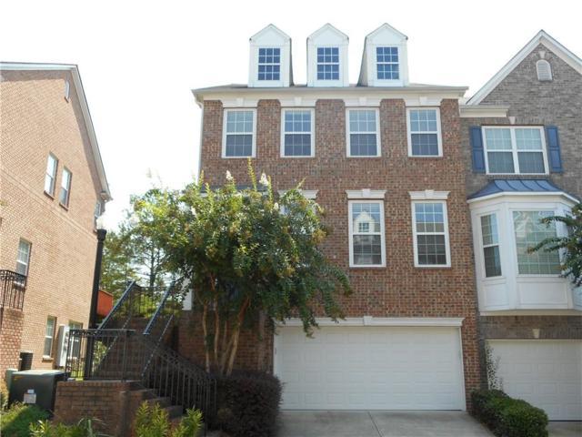 454 Tioram Lane SE, Smyrna, GA 30082 (MLS #6537338) :: Kennesaw Life Real Estate