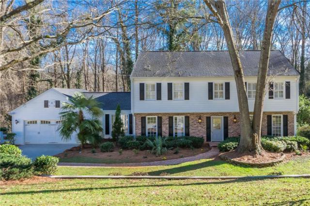 1585 Sunnybrook Farm Road, Sandy Springs, GA 30350 (MLS #6537366) :: Iconic Living Real Estate Professionals