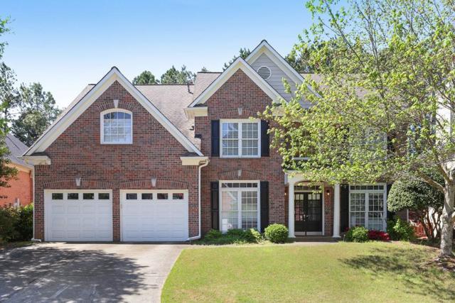 1737 Kinsmon Cove, Marietta, GA 30062 (MLS #6537387) :: North Atlanta Home Team