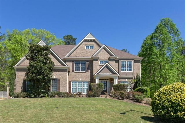 4966 Millwood Drive, Canton, GA 30114 (MLS #6537393) :: Iconic Living Real Estate Professionals