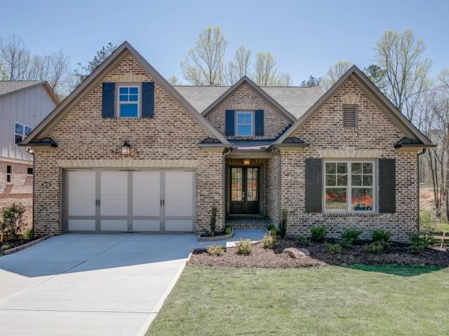 3630 Montebello Parkway, Cumming, GA 30028 (MLS #6537394) :: Iconic Living Real Estate Professionals