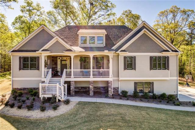 28 Oriole Trace, Jasper, GA 30143 (MLS #6537400) :: Iconic Living Real Estate Professionals