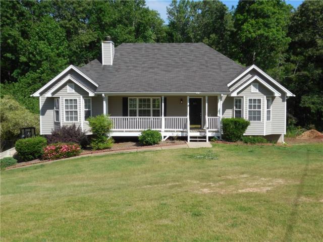 511 Holland Road, Dallas, GA 30157 (MLS #6537412) :: RE/MAX Paramount Properties