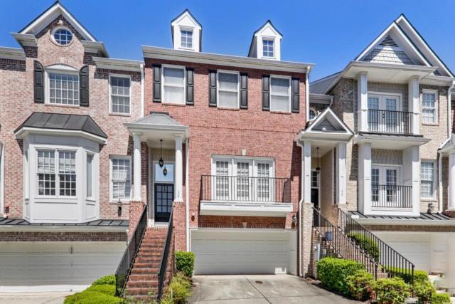 1305 Creekside Place SE #1305, Smyrna, GA 30082 (MLS #6537414) :: Iconic Living Real Estate Professionals