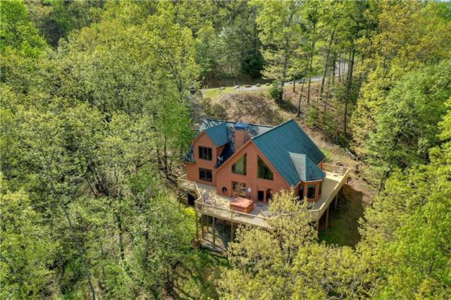 296 Adair Drive NE, Ranger, GA 30734 (MLS #6537415) :: Iconic Living Real Estate Professionals