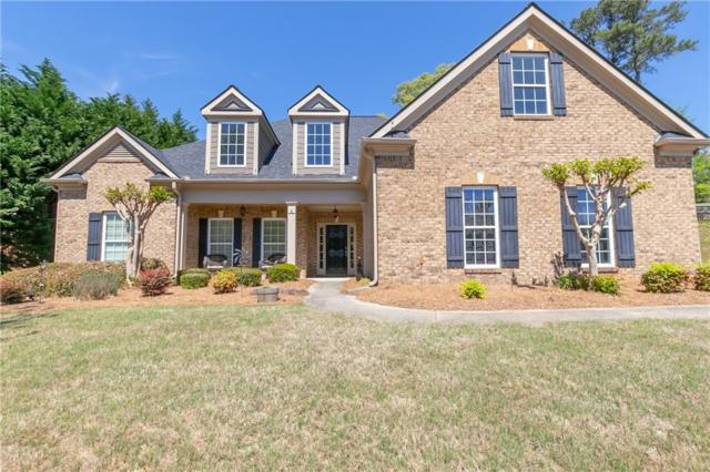 9150 Kate Court, Gainesville, GA 30506 (MLS #6537431) :: Iconic Living Real Estate Professionals