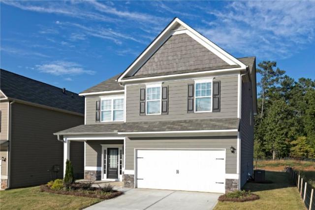 6158 Odum Circle, Covington, GA 30014 (MLS #6537435) :: Iconic Living Real Estate Professionals