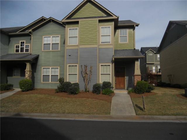 4212 Mastic Pointe #23, Acworth, GA 30101 (MLS #6537442) :: Iconic Living Real Estate Professionals