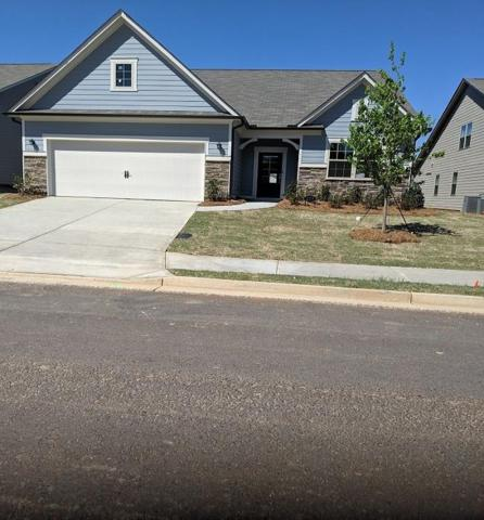 235 William Creek Drive, Holly Springs, GA 30115 (MLS #6537449) :: Rock River Realty