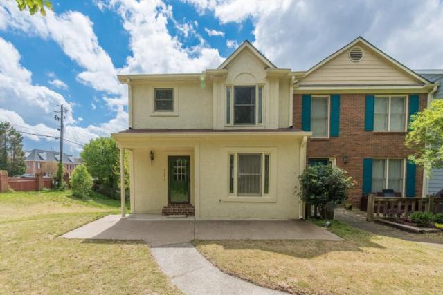2692 Arbor Glen Place, Marietta, GA 30066 (MLS #6537466) :: Iconic Living Real Estate Professionals
