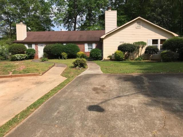 4002 Hawthorne Circle, Smyrna, GA 30080 (MLS #6537469) :: Iconic Living Real Estate Professionals