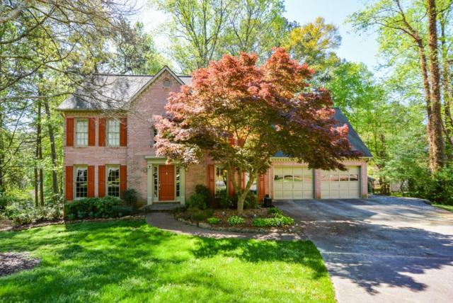 34 Lake Latimer Drive, Kennesaw, GA 30144 (MLS #6537474) :: Iconic Living Real Estate Professionals