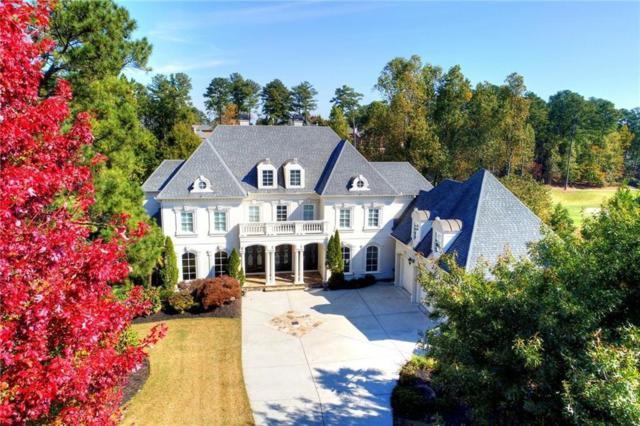 2743 Thurleston Lane, Duluth, GA 30097 (MLS #6537480) :: RE/MAX Paramount Properties