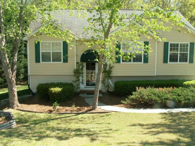 7229 Tascosa Drive, Flowery Branch, GA 30542 (MLS #6537482) :: North Atlanta Home Team