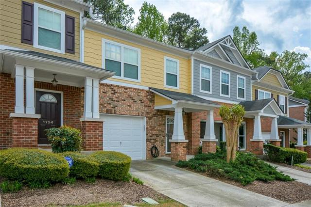 1756 Arbor Gate Drive, Lawrenceville, GA 30044 (MLS #6537504) :: Iconic Living Real Estate Professionals