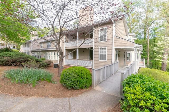 4515 Pineridge Circle, Dunwoody, GA 30338 (MLS #6537510) :: North Atlanta Home Team