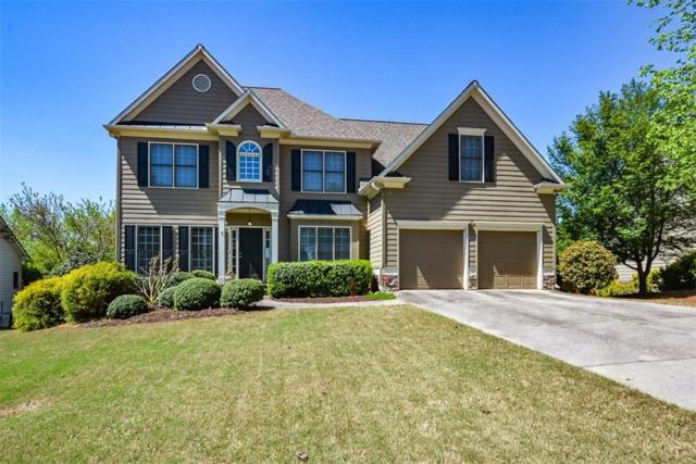4017 Gold Mill Ridge, Canton, GA 30114 (MLS #6537516) :: Iconic Living Real Estate Professionals