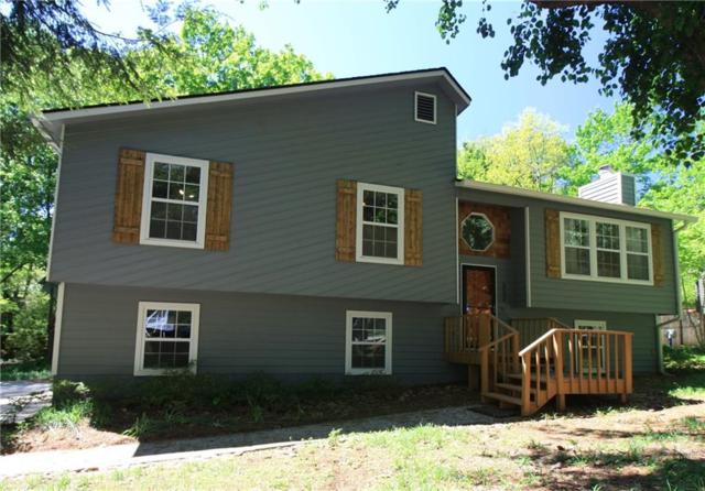 332 Doeskin Lane SE, Smyrna, GA 30082 (MLS #6537531) :: Iconic Living Real Estate Professionals