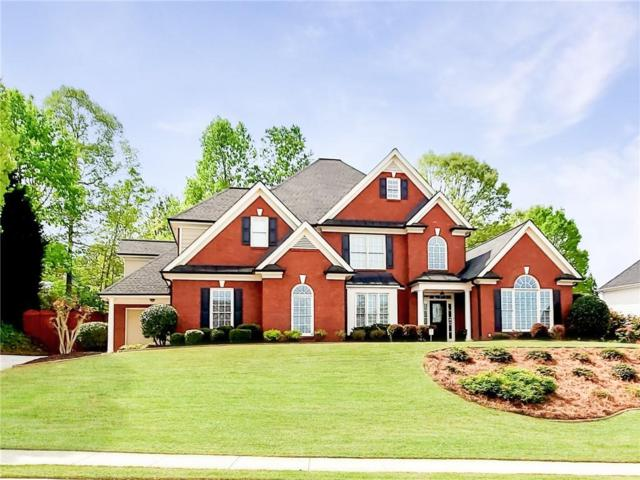 1470 Lamont Circle, Dacula, GA 30019 (MLS #6537567) :: The Hinsons - Mike Hinson & Harriet Hinson