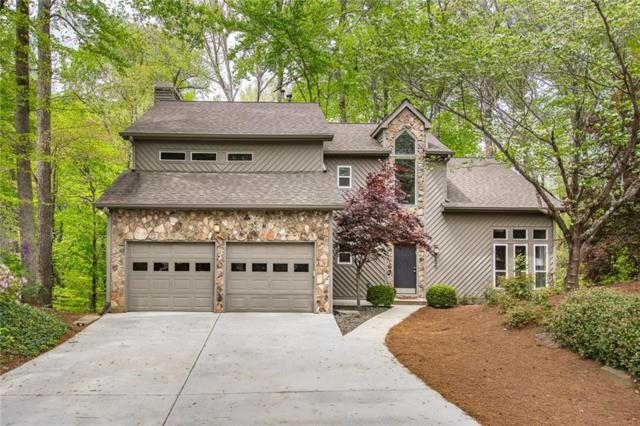 220 Wessex Court, Atlanta, GA 30328 (MLS #6537568) :: North Atlanta Home Team