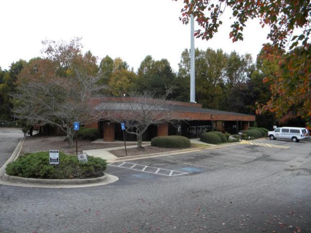 5961 Live Oak Parkway, Norcross, GA 30093 (MLS #6537571) :: The Zac Team @ RE/MAX Metro Atlanta