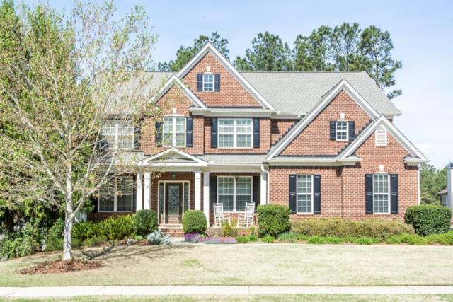 332 Turtle Rock Place, Acworth, GA 30101 (MLS #6537579) :: The Hinsons - Mike Hinson & Harriet Hinson