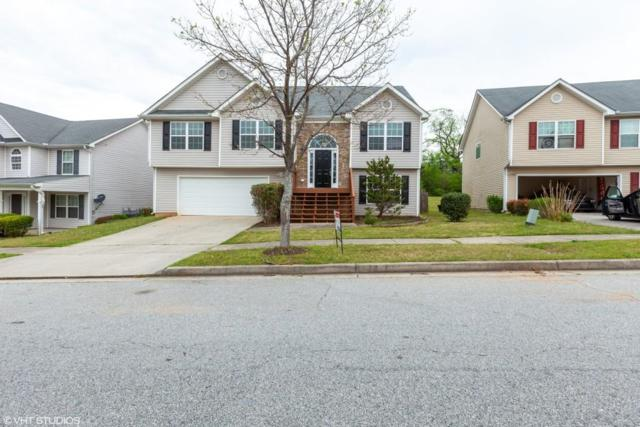 3818 White Pine Road, Snellville, GA 30039 (MLS #6537585) :: Iconic Living Real Estate Professionals