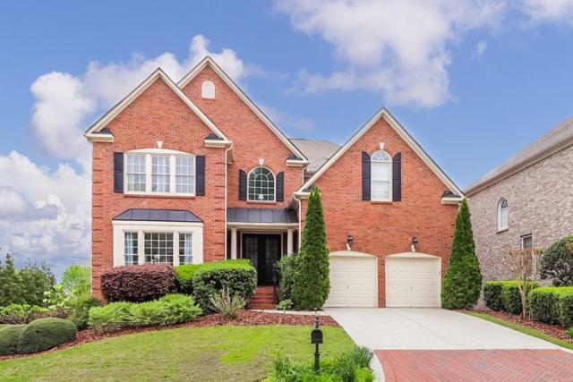 4213 Norbury Court SE, Smyrna, GA 30080 (MLS #6537586) :: Kennesaw Life Real Estate