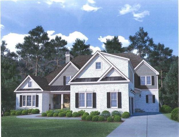 3920 Lindsey Road, Marietta, GA 30067 (MLS #6537590) :: North Atlanta Home Team