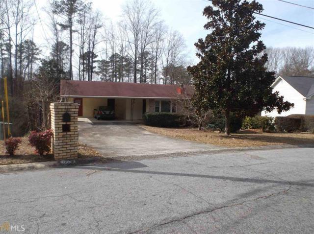 1000 Ne Woodbridge Drive, Conyers, GA 30012 (MLS #6537594) :: Iconic Living Real Estate Professionals