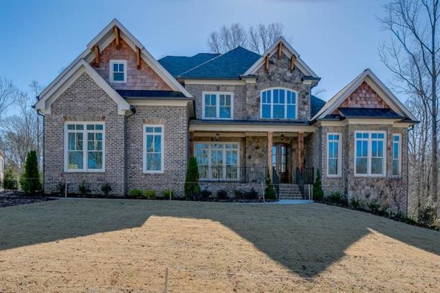 5763 Lula Bridge Court, Braselton, GA 30517 (MLS #6537596) :: Path & Post Real Estate