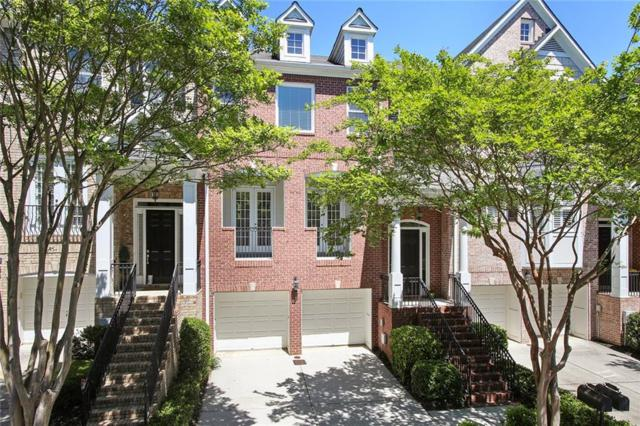 3041 Riverstone Trail, Atlanta, GA 30339 (MLS #6537598) :: Iconic Living Real Estate Professionals