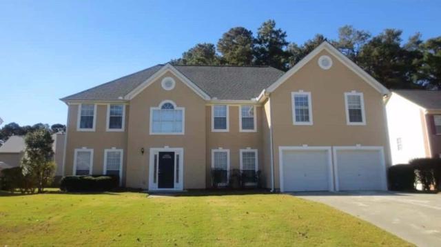 1340 Grace Hadaway Lane, Lawrenceville, GA 30043 (MLS #6537614) :: North Atlanta Home Team