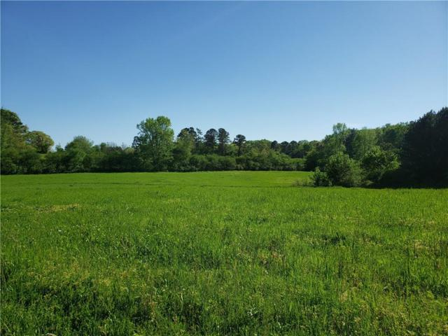 8135 E Cherokee Drive, Canton, GA 30115 (MLS #6537618) :: Path & Post Real Estate