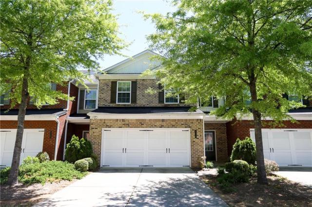 6210 Bellecliff Run, Tucker, GA 30084 (MLS #6537621) :: RE/MAX Paramount Properties