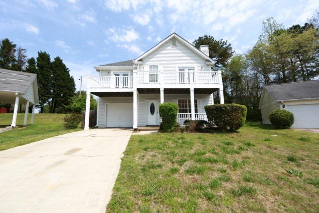 8188 Hynds Springs Lane, Jonesboro, GA 30238 (MLS #6537627) :: Iconic Living Real Estate Professionals