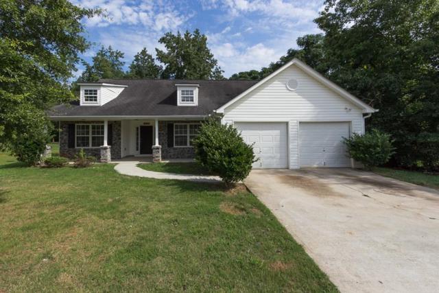 1725 Brush Creek Drive, Monroe, GA 30655 (MLS #6537646) :: Iconic Living Real Estate Professionals