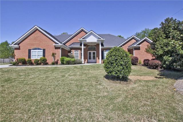 1301 River Station Drive, Lawrenceville, GA 30045 (MLS #6537650) :: Iconic Living Real Estate Professionals
