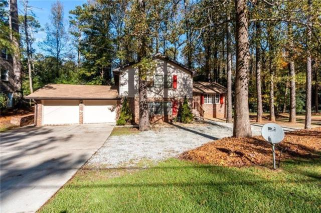 905 Rowland Road, Stone Mountain, GA 30083 (MLS #6537652) :: Iconic Living Real Estate Professionals
