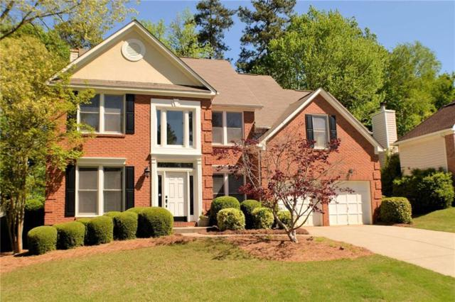 850 Highmeade Drive, Alpharetta, GA 30005 (MLS #6537657) :: North Atlanta Home Team